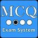 MCQ Exam System