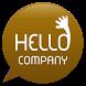 헬로컴퍼니(Hello company) by ASPN
