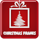 Christmas Photo Frames by Photo Editors