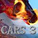 Lightning McQueen Speedway 3