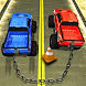 Chained Cars Racing Games Stunt Truck Driver 3D by Monarchor