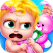 Newborn Angry Baby Boss by Baby Games!