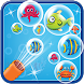 Bubble Shooter War by ImazinSoft