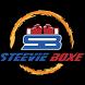 steevie boxe by steve bedard