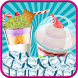 Ice Cream Soda Maker Game by FrolicFox Studios