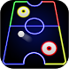 Laser Glow Hockey 3D : Laser Color Hockey by FunnyAppsDeveloper