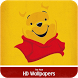 The Pooh Wallpapers HD by Funtoyskids