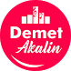 Demet Akalın - Ah Ulan Sevda by KOASE