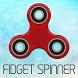 Fidget Spinner Simulator by Kode Guy