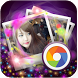 Photo Collage Frames-Pic Grid by Master Art