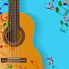 زنگ های گیتار by farad group