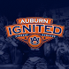 Auburn Ignited Student Rewards by SuperFanU, Inc