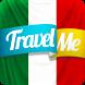 Аудиогид по Риму by Ever.Travel