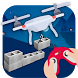 Build The Wall - Drone Builder by Virtual-Proz