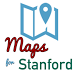Maps for Stanford