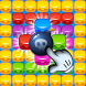 Cookie Crush Candy Blast Mania by Bubble Shooter FunGames