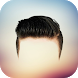 Man HairStyle Photo Editor | Pic Editor