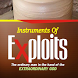 INSTRUMENTS OF EXPLOITS by Next Sunday