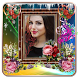 Fresh Flower Photo Editor by Tocus App