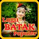 Lagu Batak Populer Indonesia Full Release by Chemistry Studio