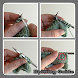 Knitting Guide by dipdroid