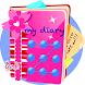 Secret Diary with lock by DEVA APPS