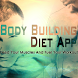 Body Building Diet App by Will Yap