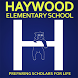 Haywood Elementary School by TappITtechnology