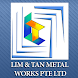 Lim & Tan Metal Works Pte Ltd by Fun App Studio