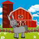 Farm animals - Kids Learning by AppsMove SL