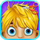 Hair Salon & Barber Kids Games by BATOKI - Best Apps for Toddlers and Kids