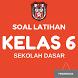 SOAL SD KELAS 6 by FREENESIA