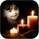 Candle Photo Frames by Gigo Multimedia
