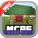 House MODS For MCPE by KITIAppGroup