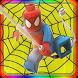 Spider Hero Man Coming by kaowarn gamehits