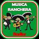 Música Ranchera Gratis by OzzApps