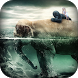 3D Water Effects Photo Editor by PhotoVideo Maker