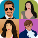 Guess the Celebrity Quiz by Quiz Game Online