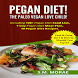 Pegan Diet App: Paleo Vegan
