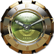 V A Analog Clock Widget by saintberlin1