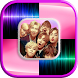 Piano Tiles for BTS by SantakTech