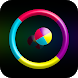 Crazy Ring Color Switch by SLS Games