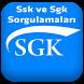Ssk Sorgulama - Sgk Sorgulama by Hedanin Teknology