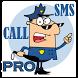 SMS & Call Blocker PRO by ERA Ltda