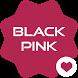 ™ 블랙핑크 가상여친 커플증, BLACKPINK by FREE APP+