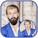 Beard Man Style by Photos Editor Apps