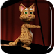 Cat Tom Dance Screan by Live Wallpaper Channel
