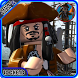 Clips & Trick Lego Pirates Of Caribbean by Lockend Dev