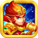 Monkey King Fighter by Free Dot Game