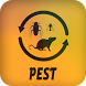 Pest by Flower Apps